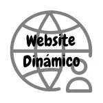 Logo Websitedinamico
